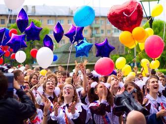 Увидеть изображение Организация праздников Организация и проведение выпускных вечеров 68105159 в Красноярске