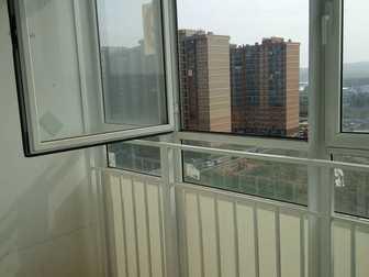 Увидеть фотографию  Сдам студию в новом доме НОРИЛЬСКАЯ 40, 8500 69865906 в Красноярске