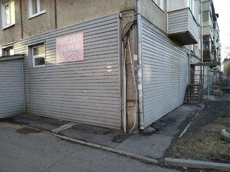 Свежее фото Коммерческая недвижимость Продам нежилое помещение в г, Красноярске 75856257 в Красноярске