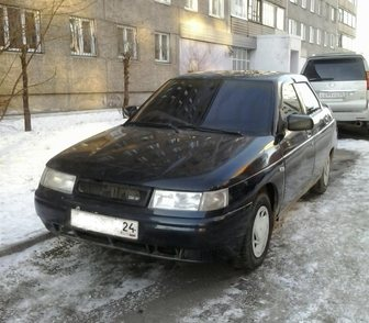 Фотография в Авто Продажа авто с пробегом Продам автомобиль ВАЗ 2110 1, 6 л 2005 года в Красноярске 109000