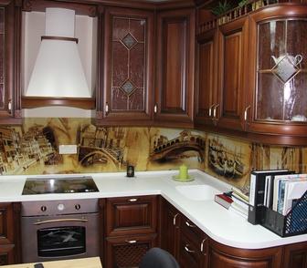 Изображение в Мебель и интерьер Кухонная мебель Продам совершенно новый (в упаковке) кухонный в Красноярске 187000