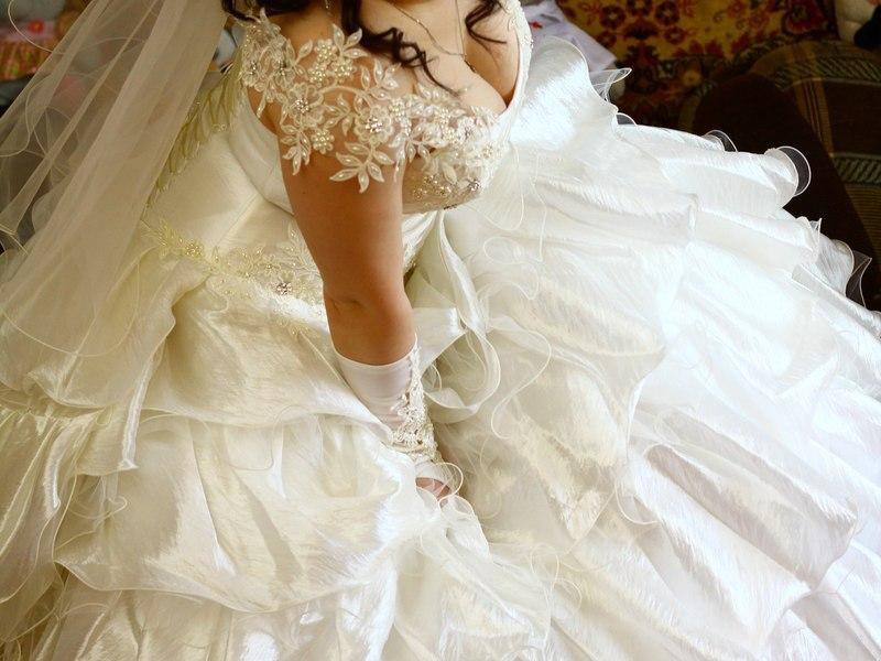 Свадебные Платья В Буйнакске Фото