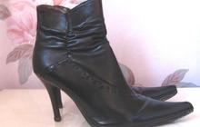 Ботиночки женские, Демисезонные