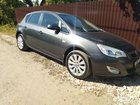 Opel Astra 1.4МТ, 2011, 130000км