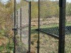 Скачать бесплатно изображение Строительные материалы Ворота и калитки садовые 32874396 в Краснозаводске