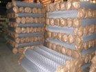 Новое фото Строительные материалы Сетка рабица оцинкованная 32930467 в Кстово