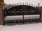 Просмотреть фотографию Двери, окна, балконы художественная ковка 33711840 в Нижнем Новгороде
