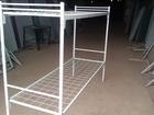 Просмотреть изображение Строительные материалы Кровати металлические в Кстово 37855168 в Кстово