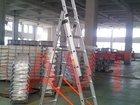Изображение в   Алюминиевые лестницы  Трансформеры от 3800 в Домодедово 2400