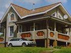 Уникальное foto  Дома,дачи и бани из оцилиндрованного бревна 32868981 в Калуге