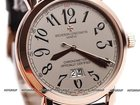 Новое фотографию  Наручные часы Vacheron Constantin - подарок для настоящих мужчин 32945370 в Москве