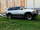 Скачать фото  Продажа Mitsubishi Pajero Sport I 3, 0 AT (177 л, с,) 4WD 33039348 в Москве