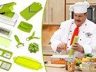 Изображение в   Хотите быстро нарезать овощи кубиками в салат? в Москве 990