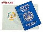 Фото в Help! Потери Утерян паспорт ин. гражданина ФИО Нозиров в Кургане 2000