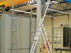 Скачать бесплатно фото  Алюминиевые вышки, лестницы, передвижные и стационарные подмости, Вышки передвижные 33563288 в Санкт-Петербурге