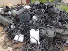 Изображение в   Перерабатываем пластиковые трубы, обрезки, в Москве 50000