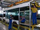 Изображение в   Профессионально занимаемся покраской автобусов, в Кургане 4000