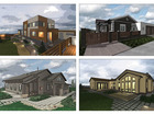Скачать бесплатно фотографию  Проект дома, проект бани, проект барбекю и пр, 34331616 в Москве