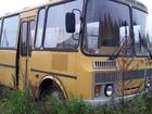 Смотреть изображение Городской автобус Дизельный ПАЗ_32053-110-67 34333248 в Кургане