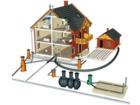 Свежее фотографию  Монтаж систем отопления в частных домах и коттеджах в Иваново и Ивановской области 34349692 в Шуе