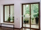 Смотреть foto  Пластиковые окна, Доставка бесплатно! 34686967 в Москве