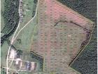 Изображение в   Вы можете приобрести земельные участки на в Санкт-Петербурге 290000