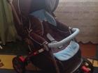 Фото в   продам детскую коляску Geoby преднозначена в Кургане 5500