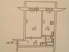 Изображение в   5 эт/5 этажного кирпичного дома чешской планировки, в Яхроме 3800000