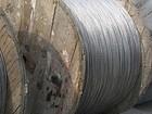 Скачать изображение  Трос стальной гост 3063 80 трос одинарной свивки типа тк конструкции 1x19 34960199 в Брянске