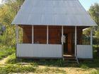 Скачать бесплатно foto  Продам летний дом ( пл, 43 км) с Курского вокзала 35116063 в Химки