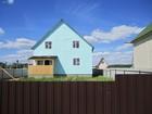 Изображение в   Продается новый коттедж площадью 198, 4 кв. в Москве 5250000