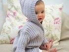Уникальное фотографию  Вязанные вещи для младенцев и грудничков ручной работы 35250918 в Твери