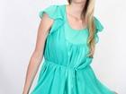 Смотреть фото  Стильные летние платья оптом! 35337465 в Москве