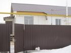 Свежее фото Продажа домов Продам полдома п, Восточный 36587037 в Кургане