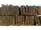 Фото в   4. Шпалы деревянные б. у. в хорошем состоянии, в Иваново 10