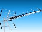 Фото в   Установка спутниковых антенн, подключение в Ялта 1000