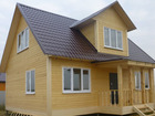 Скачать бесплатно фотографию  Продам современный коттедж 37183103 в Омске