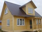 Изображение в   Новый газобетонный коттедж с городским комфортом в Омске 3272000