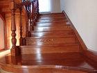 Свежее foto  Лестницы деревянные из бука, Гарнатия и качество 100%! 37538473 в Яхроме