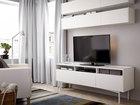 Смотреть фото  Мебель для Гостиной ikea ( икеа, икея) в Украине в кратчайшие сроки, 37722870 в Кургане