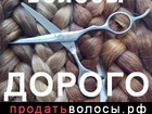 Просмотреть фотографию  Дорого скупаем волосы в Екатеринбурге 37723015 в Екатеринбурге