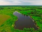 Фото в   Шикарный земельный участок 30, 3Га с прудом в Москве 1500000