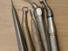 Смотреть фото Стоматологии Продаются наконечники стоматологические с насадками 37883303 в Кургане
