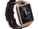 Фото в   Умные часы Smart Watch And Phone DZ09 – стильные, в Москве 3000