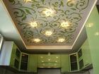 Фотография в   Что такое натяжной потолок? Это лучшее отделочное в Москве 400