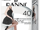 Скачать фотографию  Завод LENTEX Женские колготки оптом под брендом DANNI 37943408 в Санкт-Петербурге