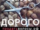 Скачать бесплатно foto  Дорого скупаем волосы в Курске 37944603 в Курске