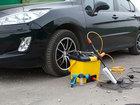 Скачать foto  Автомойка от прикуривателя автомобиля Umika 12 вольт, С пенокомплектом, 38282221 в Москве