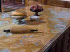 Смотреть фото  Столешницы, раковины и мойки из камня 38441034 в Москве