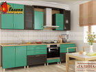 Увидеть foto  Кухня на заказ по индивидуальным размерам в Москве 38443569 в Москве